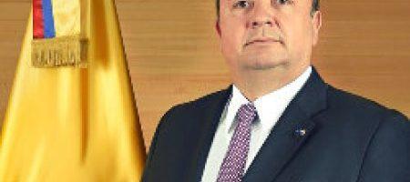 """Sin duda 'Guacho' es un blanco de alto valor para Colombia y también para Ecuador"""": Mindefensa"""