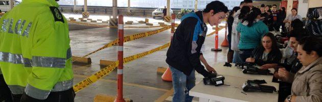 Cundinamarca, lista para los comicios presidenciales