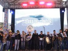Festival A vuelo de cóndor, todo un éxito en Facatativá