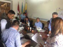 315 mil habitantes de Sabana Occidente y de Bajo Tequendama se beneficiarán de agua potable