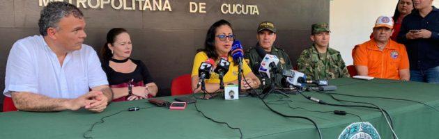 La Gobernación garantiza el derecho a la educación  a los estudiantes provenientes de Venezuela