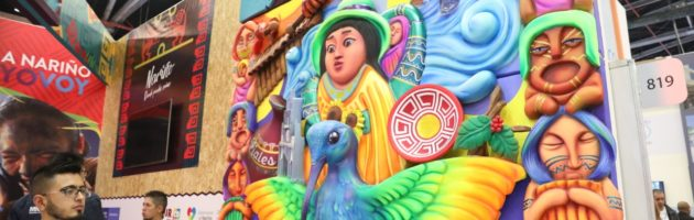 Riqueza turística cundinamarquesa se muestra en Anato