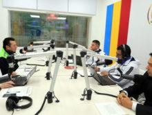 Cundinamarca, líder nacional e internacional en Gestión del Riesgo gracias a sus alianzas estratégicas