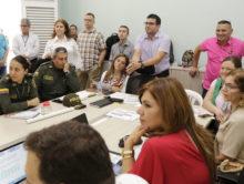 Activan plan de acción para luchar contra la trata de personas en el departamento