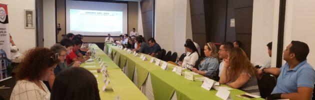 Consejeros de Paz exigen respeto por la vida y los procesos electorales
