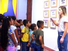 Segundo Encuentro Internacional de Arte, Pensamiento y Fronteras