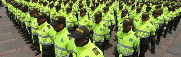 Policía Nacional trabajará en un Plan Especial de Intervención contra el microtráfico en Antioquia