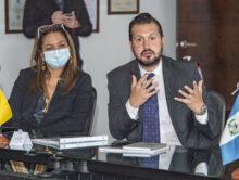 Colombia y Guatemala socios estratégicos contra el crimen trasnacional